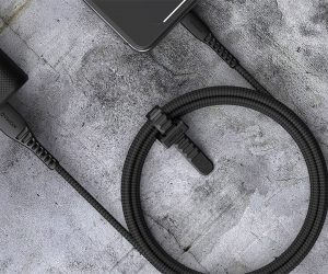 NOMAD Expedition Cable