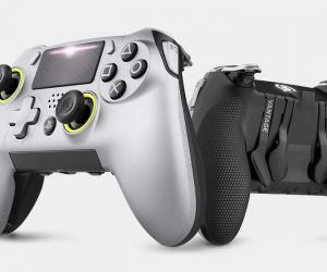 Scuf Gaming Vantage PS4 Controller