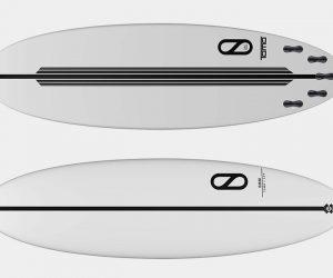 Slater Designs Surfboards
