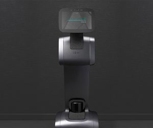 Temi Personal Robot