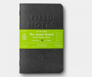 James Field Notes