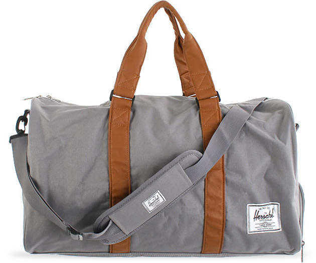novel herschel bag