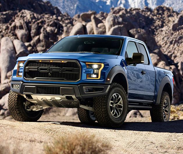 Image Result For Ford F Raptor Hood