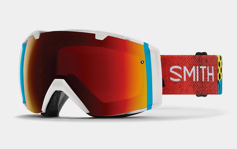 smith io snow goggles gearculture