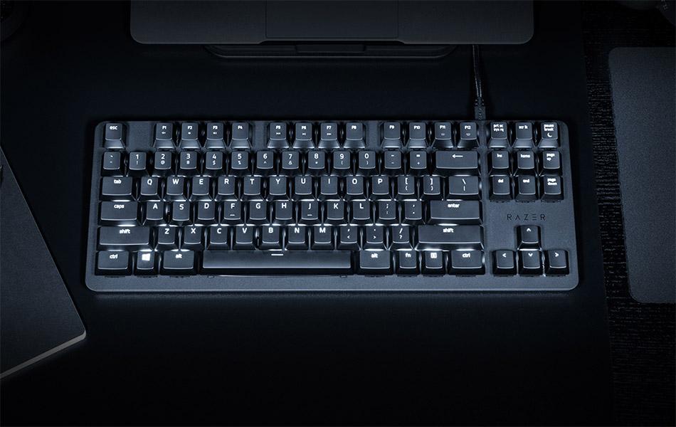 Razer BlackWidow Lite Work+Gaming Keyboard